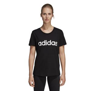 de Camiseta Moda Estilo Gimnasio Camiseta Mujer Adidas Esencial Vida Dp2361 Fitness Lineal xp6A4tqw