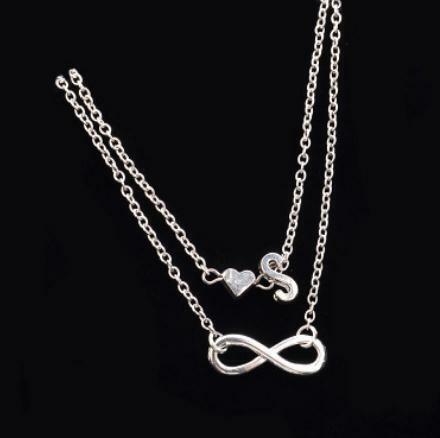26 Lettre Plaqué Argent Bracelet Bracelet avec initiale Charm design-Cadeau Bijoux