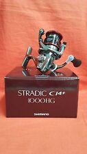 SHIMANO Stradic CI4+ 1000HG Spinning Reel 6.0:1 Gear Ratio #STCI4-1000HG