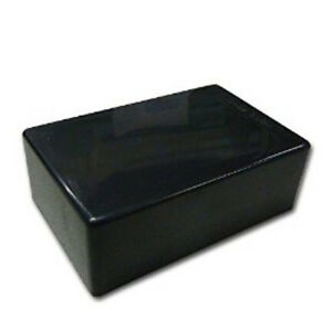 plastique lectronique projet bo te bo tier instrument tui diy 100x60x25mm ebay. Black Bedroom Furniture Sets. Home Design Ideas