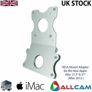 Allcam-VESA-mount-adapter-for-the-New-Apple-iMac-21-5-034-amp-27-034-Desktop-Computer