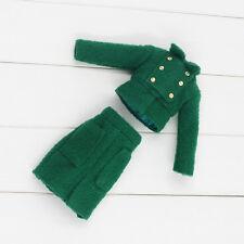 """2PCS Takara 12"""" Blythe Doll Factory  Blythe's   Outfit JS85-1"""