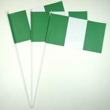 Papierfahnen Südafrika Papierfähnchen Flagge Fahne