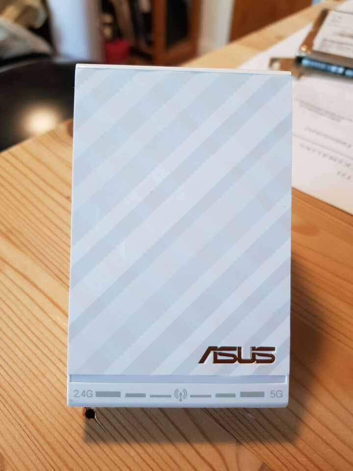 Andet, wireless, Asus
