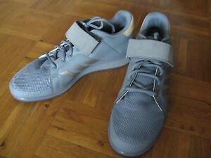 Kleidung & Accessoires & Trainingsschuhe /laufschuhe Blau /größe 47 1/3/ Neu Adidas Yya 606001 Fitness