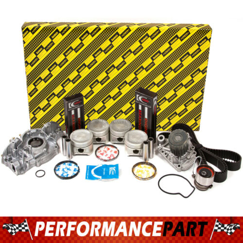 0105 Honda Civic EX HX 1.7L Engine Rebuild Kit D17A2