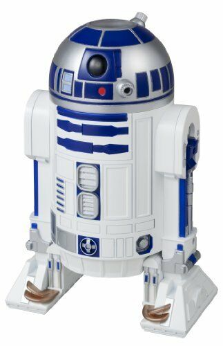 New SEGA Toys HOMESTAR Home Planetarium STAR WARS R2-D2 type Room Sky Night