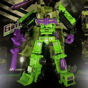 Transformers-Devastator-6-In-1-Action-Figure-Engineering-Truck-Robot-in-Stock-KO