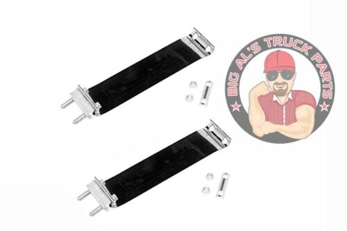 2X WALKER HEAVY DUTY 5 Easy Seal Band Clamp, # 35975