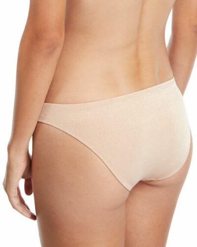 Vitamin A Neutra bikini set sz M in in Rose Gold Metallic