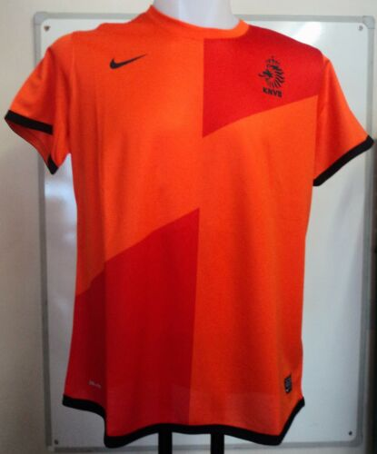 HOLLAND 201213 SS HOME SHIRT BY NIKE SIZE LADIES XL BRAND NEW WITH TAGS
