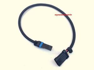 24 95 97 gm optispark distributor wire harness direct fit rh ebay com