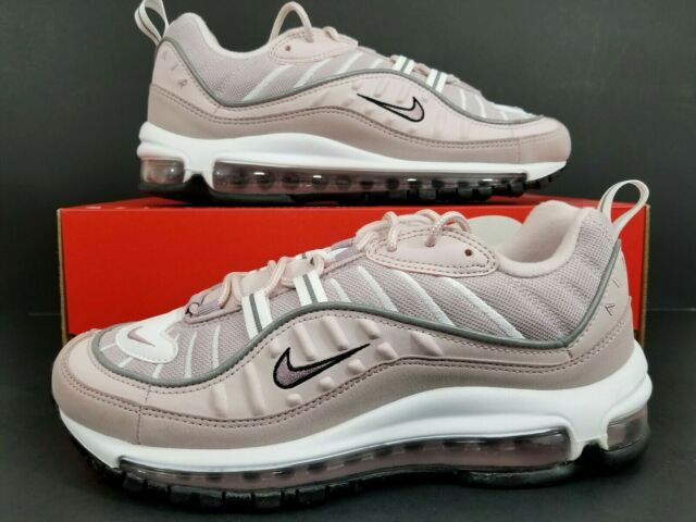 brand new 93f94 80014 Nike Women s Air Max 98 Barely Rose Elemental Pink AH6799-600 Size 9