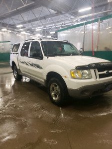 Ford explorer sport trac XLT (mechanic special)