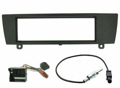 FP-06-00 pour BMW Série 5 E39 CD stéréo radio pour autoradio Panneau Avant Fascia trim panel