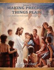 Haciendo las cosas preciosas simples: Gu�a de Estudio Del Libro de Morm�n,...