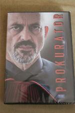 Prokurator - Serial (DVD) POLISH RELEASE POLSKIE WYDANIE