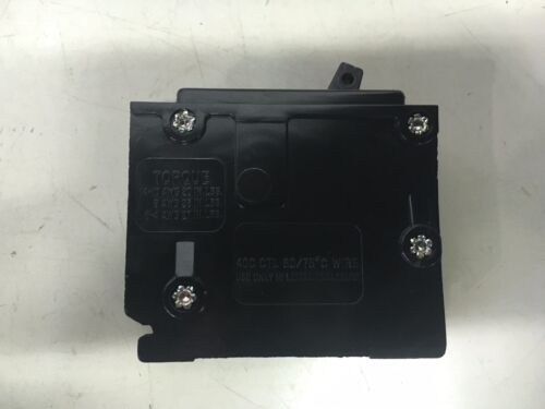 T/&B TB130 NEW IN PACK SINGLE POLE 30A 125V BREAKER SNAP IN SEE PICS #A66
