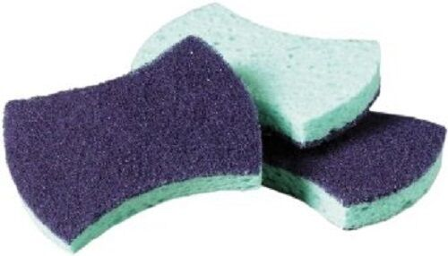 Scotch-Brite Power Sponge 3000 2.8 in x 4.5 in x 0.6 in