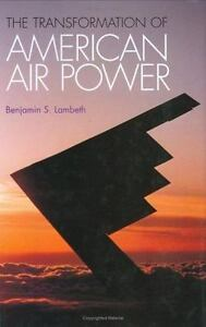 The-Transformation-of-American-Air-Power-by-Lambeth-2000-US-Military-Aviation