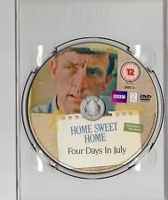 FOUR DAYS IN JULY - HOME SWEET HOME, DVD - BBC - Play For Today - Mike Leigh (4)