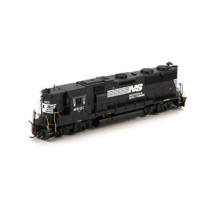 NUOVO Athearn Genesis HO NS Norfolk Southern EMD GP49  4601