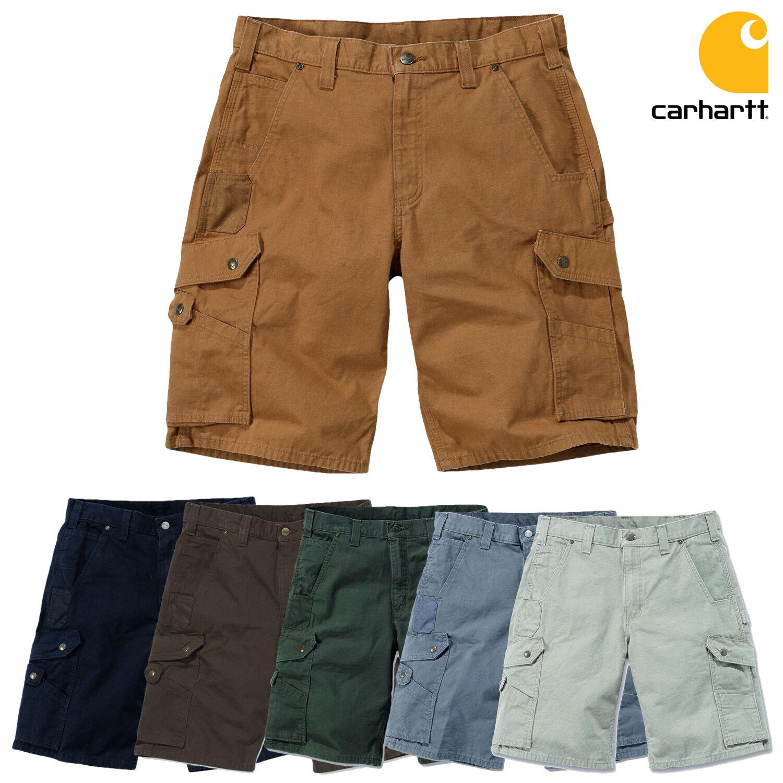 Carhartt Short Cargo Ripstop Work     kurze Hose   Männer   Arbeitshose   NEU | Online Shop Europe  | Verrückter Preis, Birmingham  | Ausgezeichneter Wert  | Haltbarkeit  | Modern  873899
