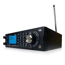 Uniden BCD996P2 TrunkTracker V Digital Mobile Scanner W / 1.3GHz Band Coverage