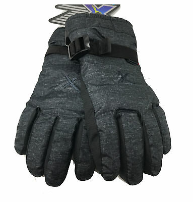 New Zeroxposur Boys Ski Performance Gloves Size L//XL Water Resistant MSRP $22.00