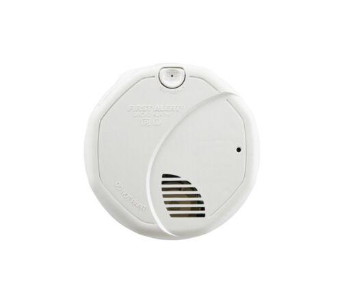 BRK 3120B 120V Hardwired Smoke Alarm w//Battery Backup Photoelectric /& Ionization