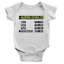 Baby Arrivals Babygrow Holiday Planes Wee Poo Funny Joke New Baby Arrival Gift