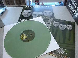 Nekromantix-A-Symphony-Of-Wolf-Tones-amp-Ghost-Notes-LP-COLORED-Vinyl