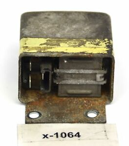 BMW-R75-5-Bj-1973-Relay-Rules-Electricity