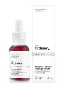 The-Ordinary-AHA-30-BHA-2-Peeling-Solution-30ml-10Minute-Exfoliating-Facial