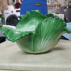 Cabbage Soup Tureen Ebay