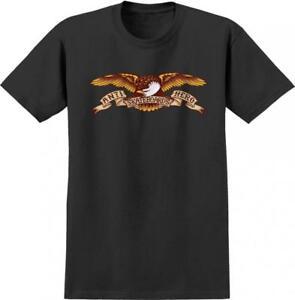 ANTI-HERO-EAGLE-T-SHIRT-BLACK