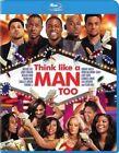 VG Think Like a Man 2 Blu-ray UltraViolet 2014