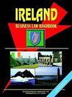 Ireland Business Law Handbook by International Business Publications, USA (Paperback / softback, 2003)