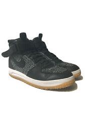 Delincuente Difuminar Meloso  Size 9 - Nike Lunar Force 1 Flyknit Flax for sale online | eBay