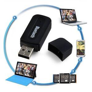 1-Pcs-3-5mm-Car-Truck-USB-Bluetooth-Adaptor-Audio-Dongle-Music-Wireless-Receiver