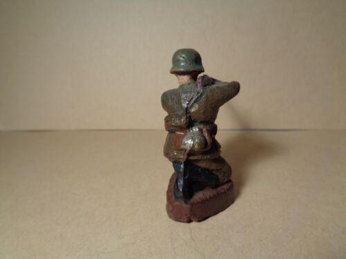 Incontri piombo giocattolo soldati
