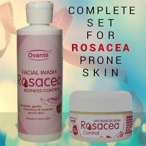 face cream for rosacea