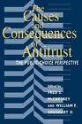 The Causes and Consequences of Antitrust: The Public Choice Perspective by The University of Chicago Press (Paperback, 1994)