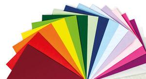100-Briefumschlaege-DIN-lang-Kuverts-in-verschiedenen-Farben