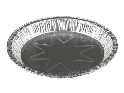 Pactiv 23045Y 10-Inch Aluminum Pie Pans 200-Piece Case