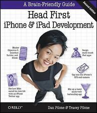Head First iPhone and iPad Development : A Learner's Guide to Creating...