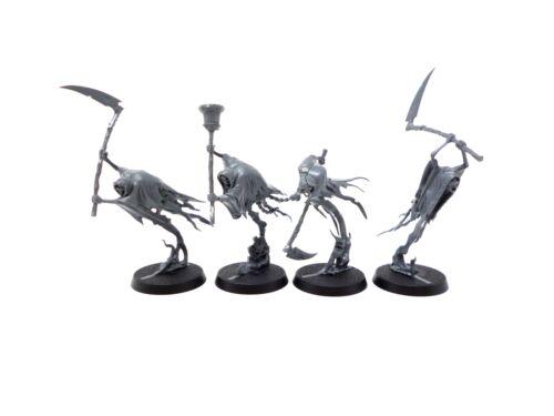 Warhammer Age of Sigmar Soul Wars Nighthaunt Grimghast Reapers