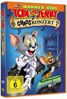Tom & Jerry - Chaos-Konzert (2013)