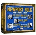 Newport Folk Festival 1960 von Various Artists (2012)