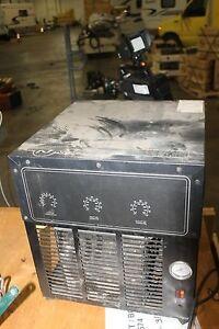 NORGREN 30 SCFM 115V D11-120-0030 REFRIGERATED AIR DRYER